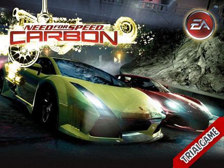 دانلود بازی Need For Speed Carbon برای کامپیوتر