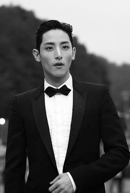 بیوگرافی بازیگر کره ای لی سو هیوک Lee Soo Hyuk