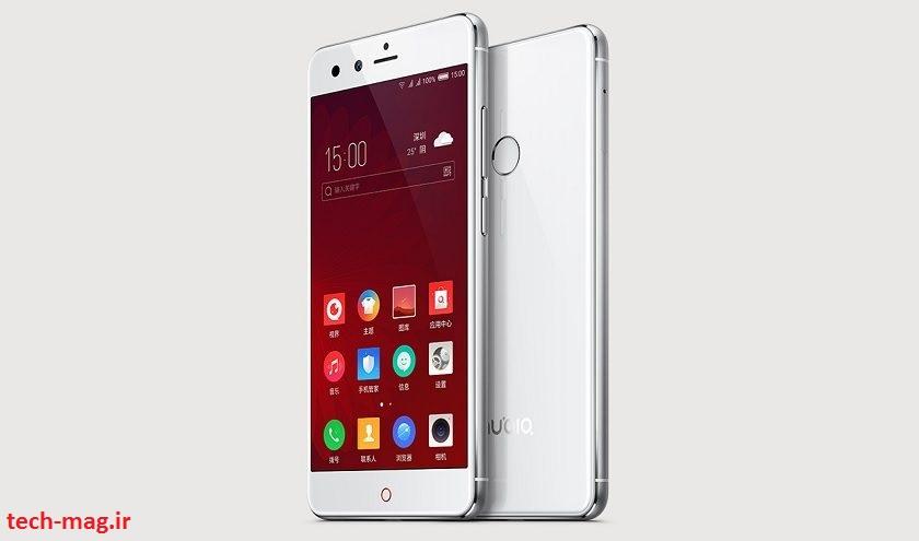 یک میلیون گوشی ZTE Nubia Z11 در کمتر از یک روز به فروش رفت.