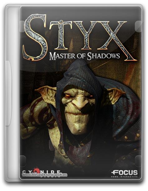 دانلود بازی Styx Master of Shadows