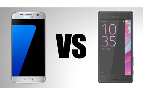 مقایسه دو غول اندرویدی دنیای موبایل
