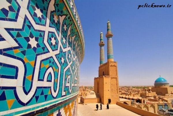 بناهای تاریخی ایران با معماری ایرانی و اسلامی (+ عکس)