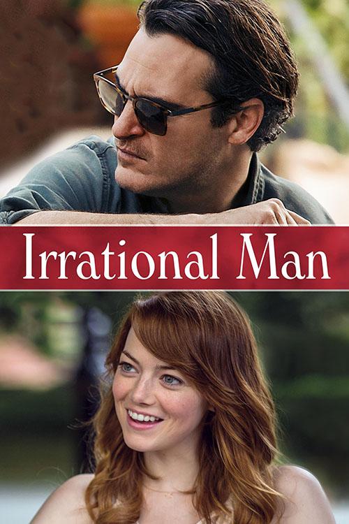 دانلود رایگان فیلم Irrational Man 2015