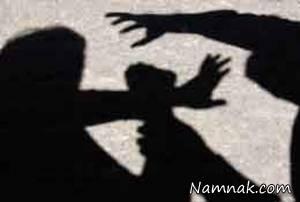 ماجرای هولناک ربودن زن به سبک خفاش شب + عکس