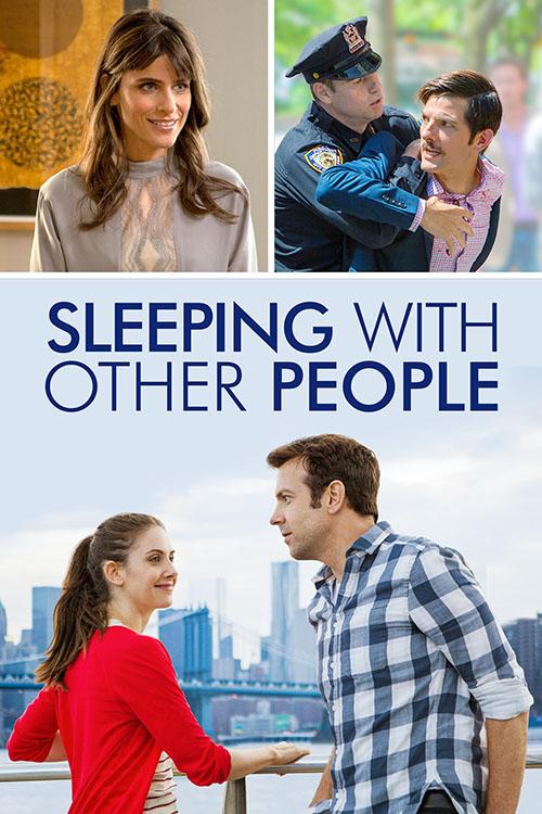 دانلود رایگان فیلم Sleeping with Other People 2015