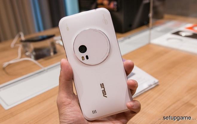 دانلود کنید: اندروید 6 برای ZenFone Zoom و ZenFone Selfie عرضه شد