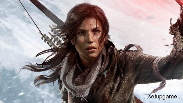 عنوان Rise of the Tomb Raider تا تعطیلات سال 2016 برای PS4 عرضه خواهد شد