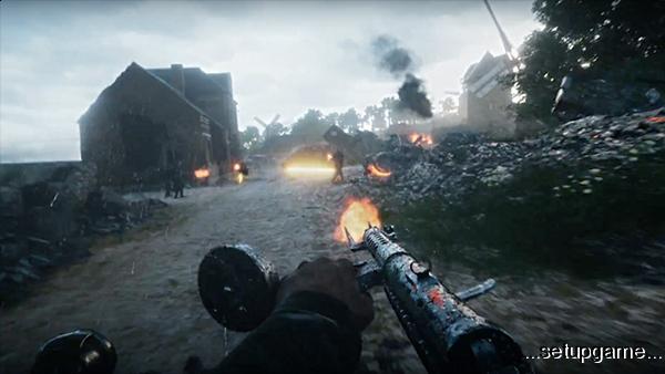 Battlefield 1 Beta معرفی شد