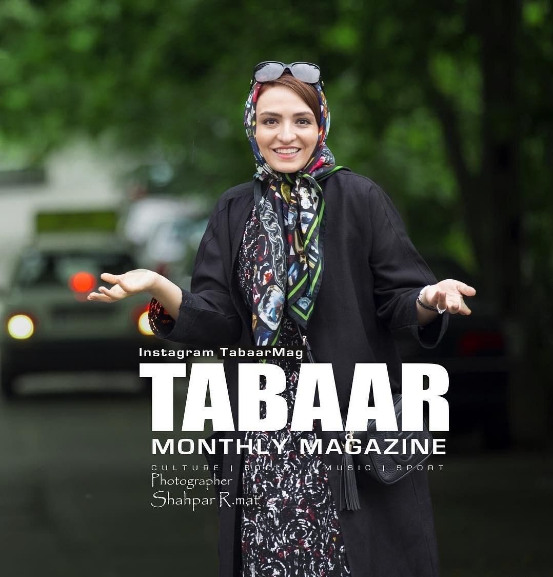 عکسهای گلاره عباسی
