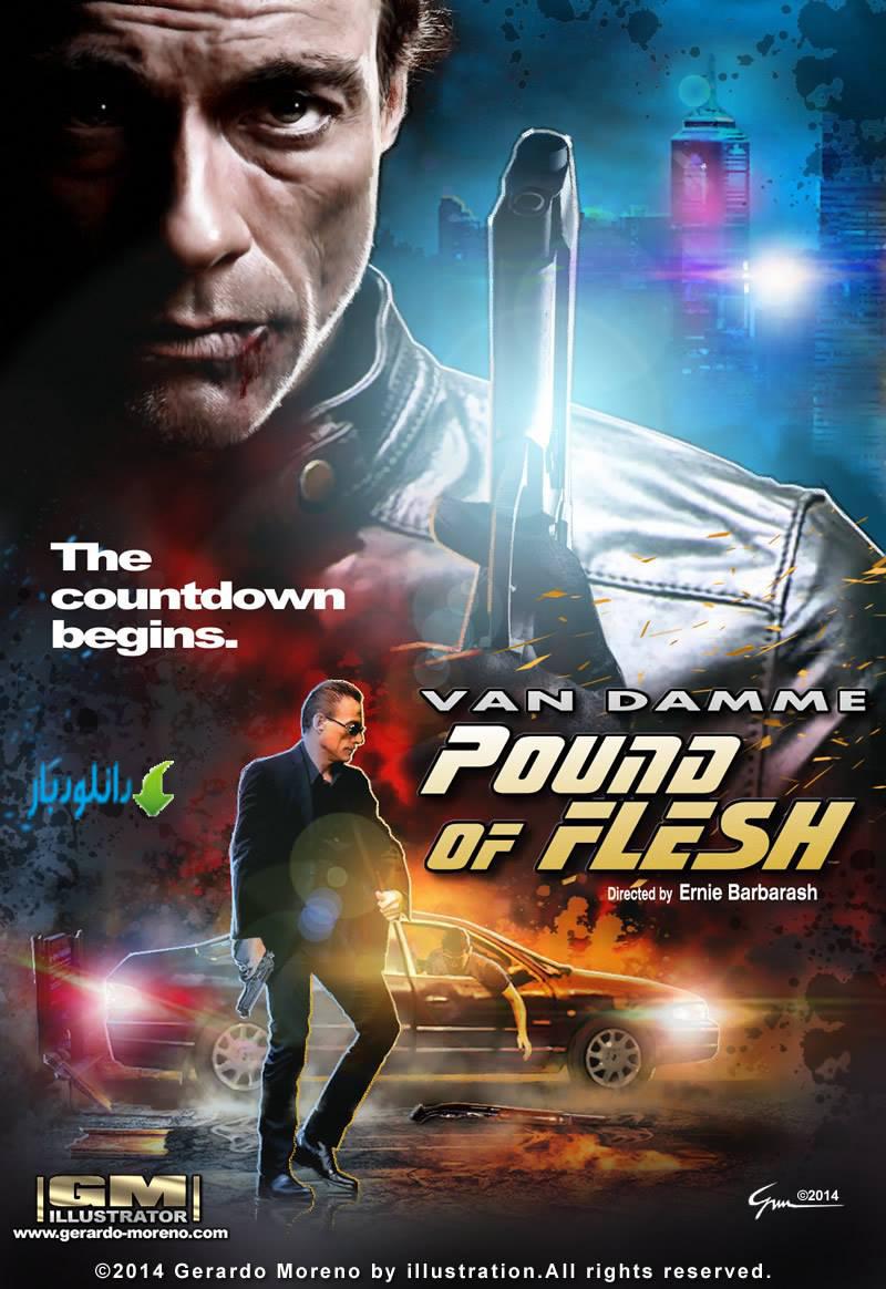 فیلم Pound of Flesh 2015+دانلود
