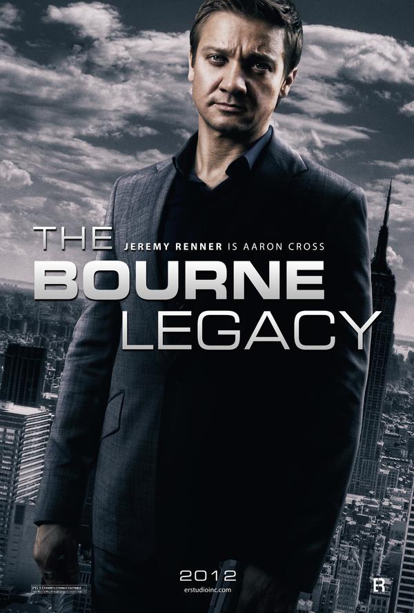 دانلود دوبله فارسی فیلم The Bourne Legacy ۲۰۱۲(میراث بورن) با لینک مستقیم