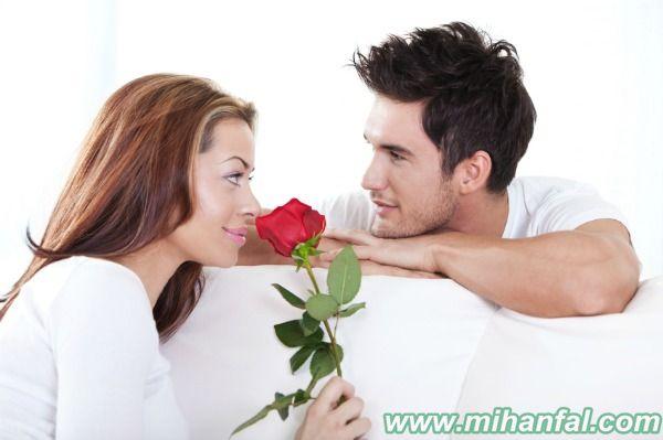 سیاستهای زنانه در جذب همسر
