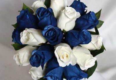 جدید ترین مدل های دسته گل عروس