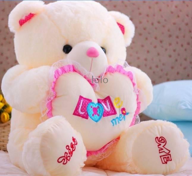 عکس های عاشقانه خرس عروسکی