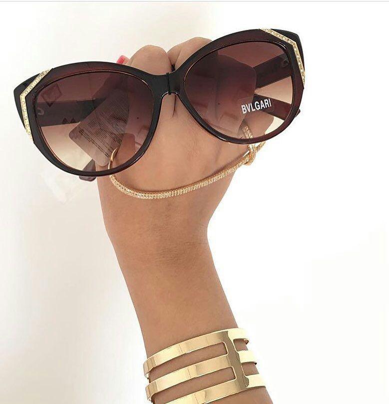عینک طرح اصل بولگاری
