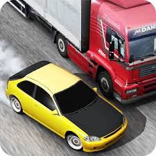 دانلود بازی Traffic Racer اندروید