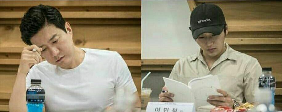 کیم میونگ مین و بیو یو هان در فیلم جدید A Day بازی خواهند کرد