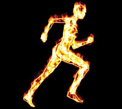 ۷ راه برای افزایش سوخت و ساز بدن