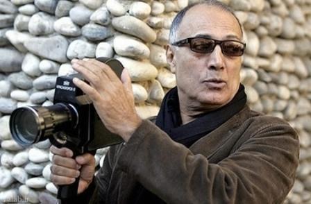 هنرمند معروف عباس کیارستمی درگذشت