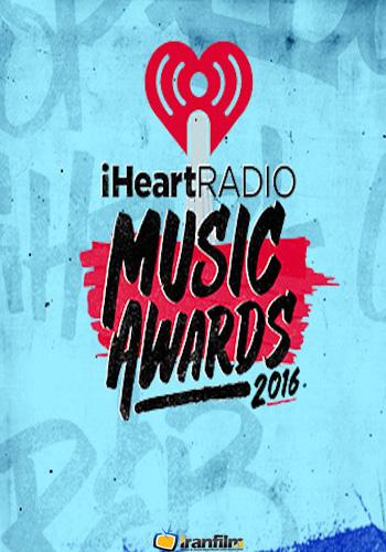 دانلود مراسم iHeartRadio Music Awards