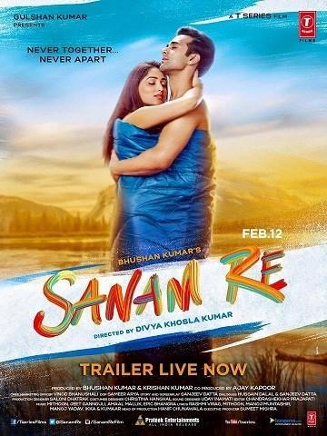 دانلود فیلم Sanam Re