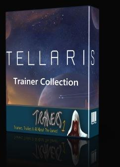 مجموعه ترینر بازی Stellaris(شامل 6 نسخه)