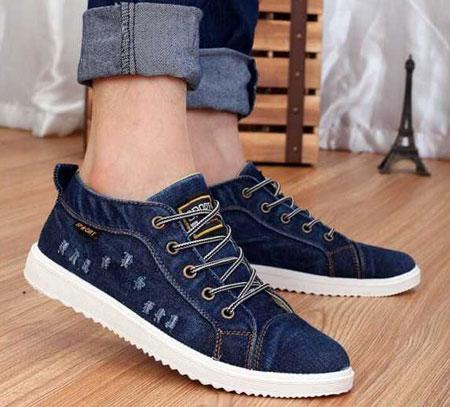 عکس مدل کفش کتونی