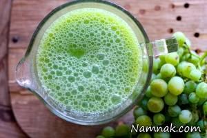 خطرات نگهداری آب غوره وآب لیمو در بطری پلاستیکی