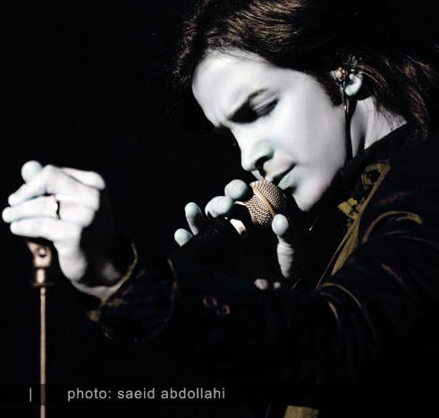 دانلود آهنگ سکوت از محسن یگانه