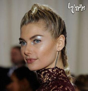 مدل موی جسیکا هارت