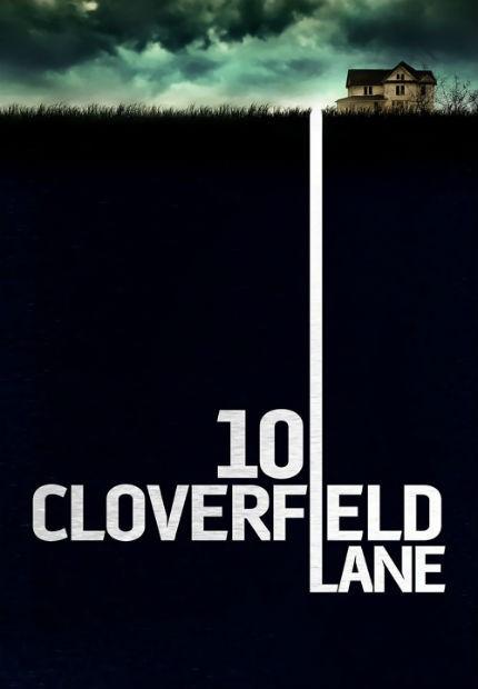 دانلود رایگان دوبله فارسی فیلم 10Cloverfield Lane 2016