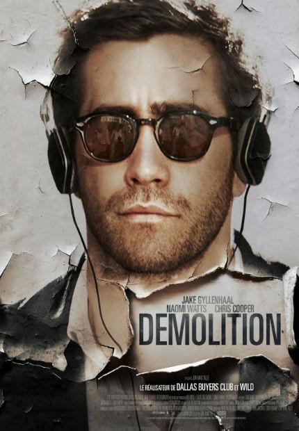 دانلود رایگان فیلم Demolition 2015