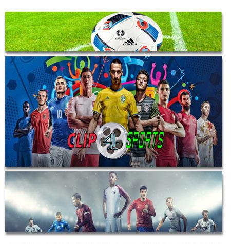 دانلود تصاویر و والپیپر های یورو ۲۰۱۶ FULL HD