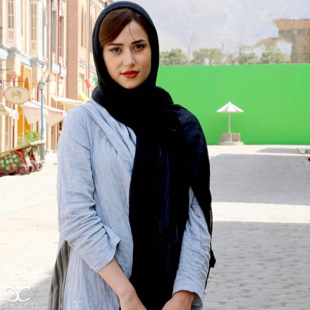 تصاویر جدید از زنان بازیگر ایرانی
