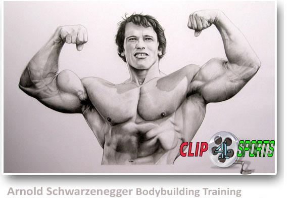 دانلود کلیپ تمرینات بدنسازی آرنولد شوارتزنگر (مردی از جنس عضله)