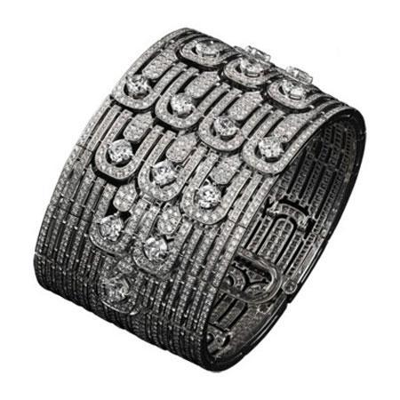 مدل انگشتر جواهر کارتیه