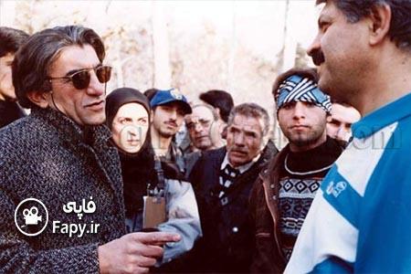 دانلود فیلم ایرانی سینما سینماست محصول 1376