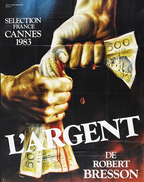 دانلود دوبله فارسی فیلم پول L'argent 1983