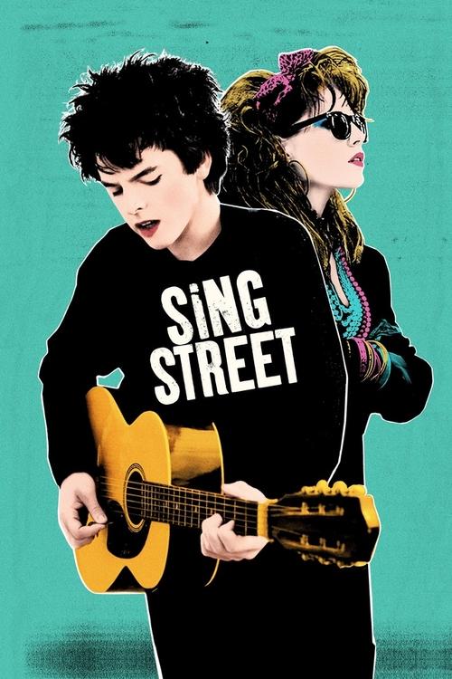 دانلود رایگان فیلم Sing Street 2016