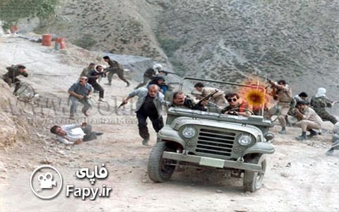دانلود فیلم ایرانی بدل محصول 1372