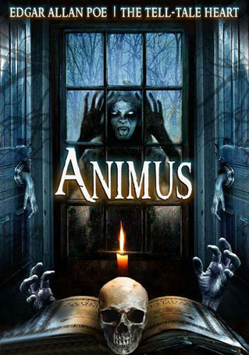 دانلود فیلم Animus: The Tell-Tale Heart