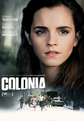 دانلود رایگان فیلم Colonia 2015