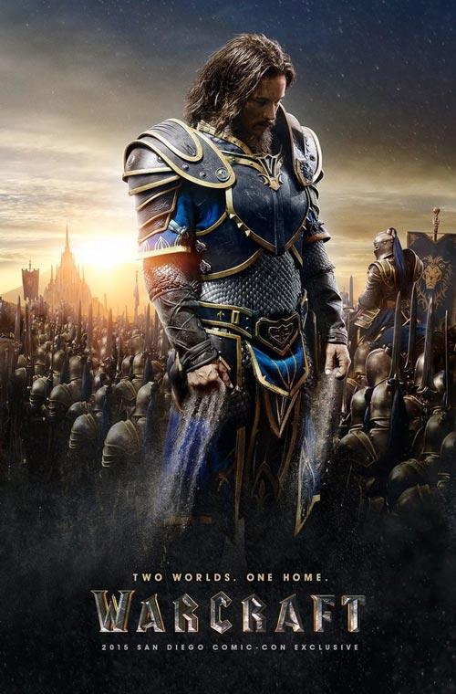 دانلود رایگان فیلم Warcraft 2016