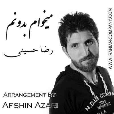 دانلود آهنگ میخوام بدونم از رضا حسینی