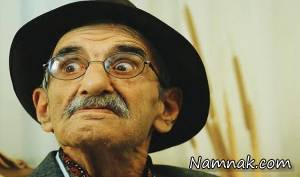 احمد پورمخبر دست فروشی می کند؟!