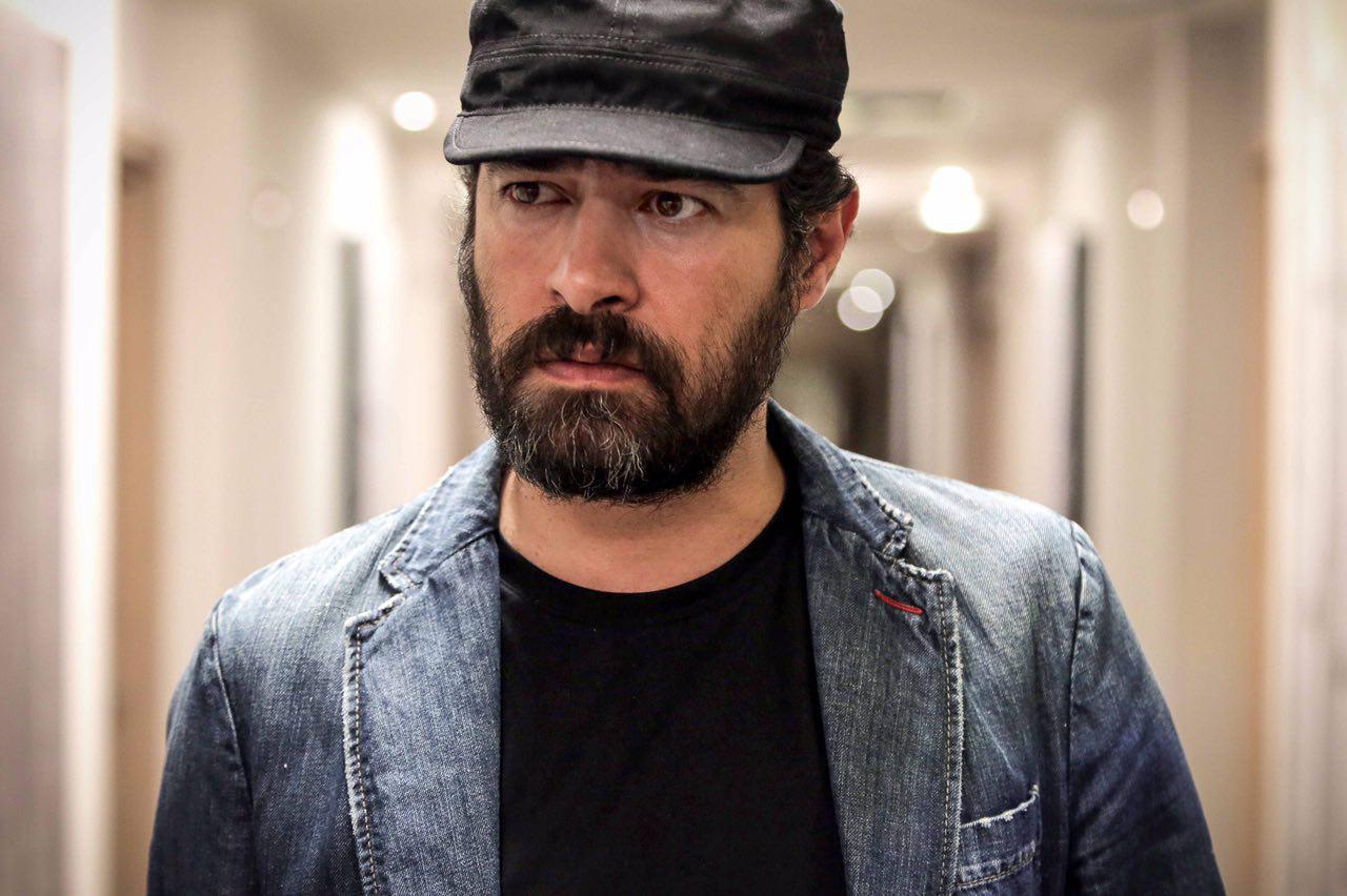 با نقش آفرینی شهاب حسینی «لابی» در نووهتل کلید خورد