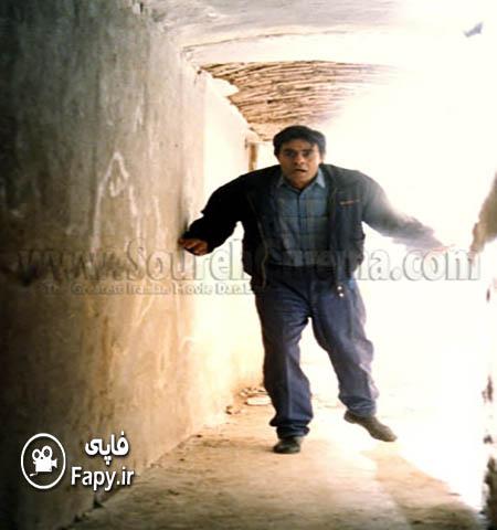 دانلود فیلم ایرانی بلوف محصول 1372