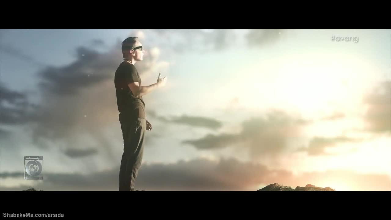 موزیک ویدیو جدید شادمهر عقیلی به نام فقط با توعشقم