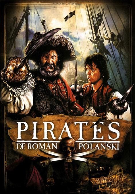 دانلود دوبله فارسی فیلم دزدان دریایی Pirates 1986