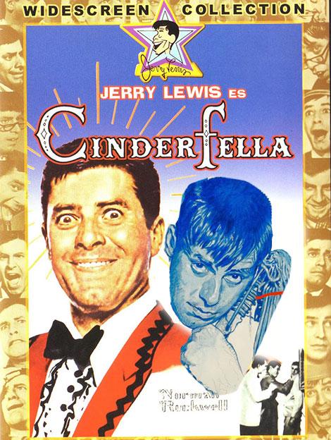دانلود دوبله فارسی فیلم سیندرفلا Cinderfella 1960